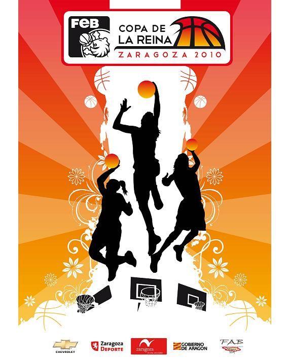 XLVIII Copa de S.M. La Reina de BALONCESTO 2009/2010