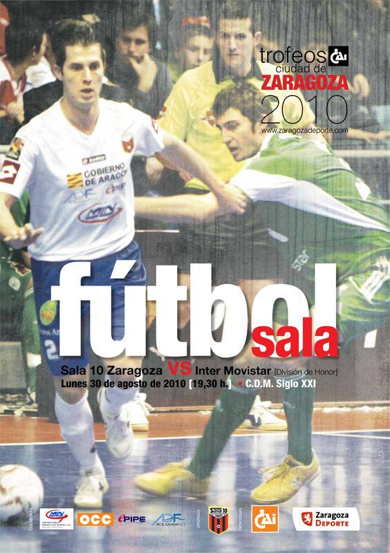 Trofeo 'CAI - Ciudad de Zaragoza' de Fútbol Sala