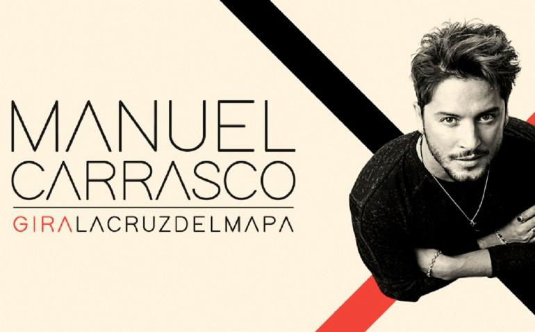 Concierto de Manuel Carrasco