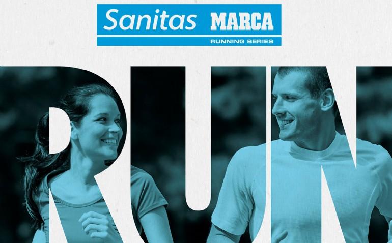 Carrera Popular «Sanitas Marca Running Series» 2019