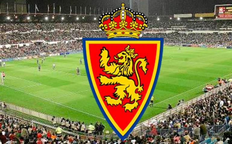 Real Zaragoza-CD Numancia