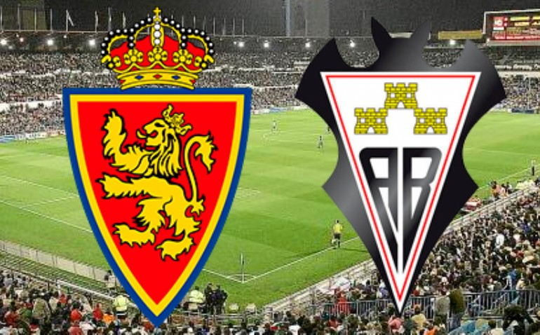 Real Zaragoza-Albacete BP