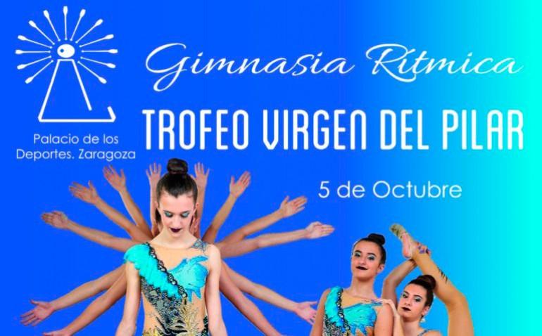 XXI Trofeo «Virgen del Pilar» de Gimnasia Rítmica de Conjuntos