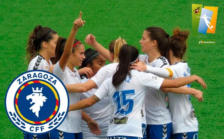 Zaragoza Club De Fútbol Femenino - FC Barcelona
