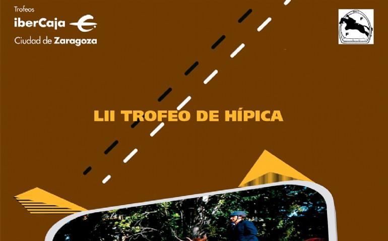 115º Trofeo «Ibercaja-Ciudad de Zaragoza» de Hípica