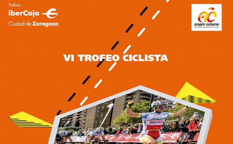 VI Criterium Ciclista «Ibercaja-Ciudad de Zaragoza»