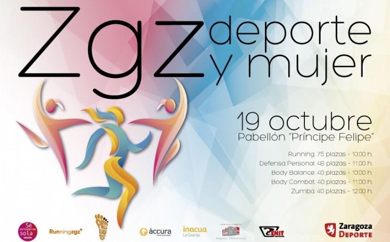 Zaragoza Deporte y Mujer