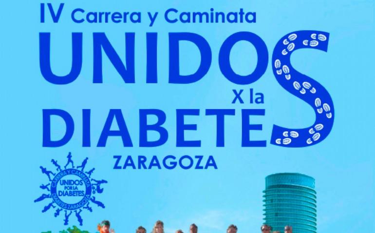 IV Carrera y caminata «Unidos por la Diabetes»
