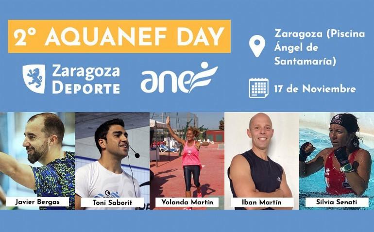 2º Aquanef Day