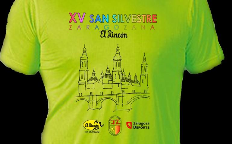 San Silvestre Zaragoza 2019
