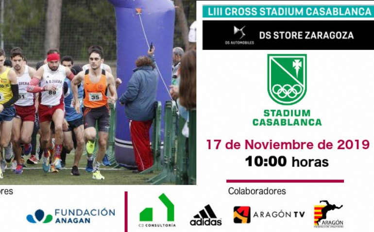 53º Cross Stadium Casablanca
