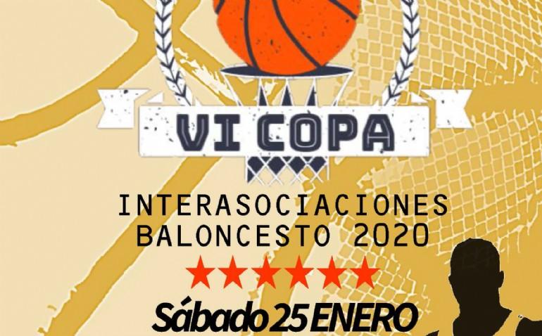 VI Copa Interasociaciones de Baloncesto