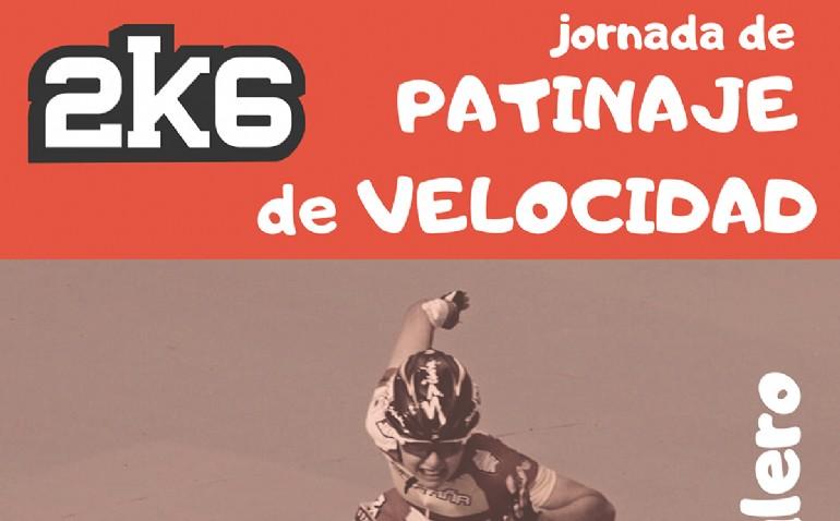 VII Jornada de Patinaje San Valero