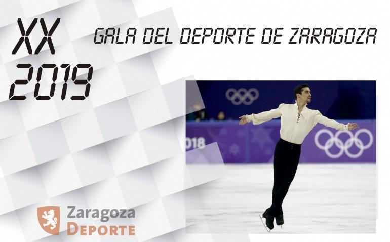 XX Gala del Deporte «Ciudad de Zaragoza»