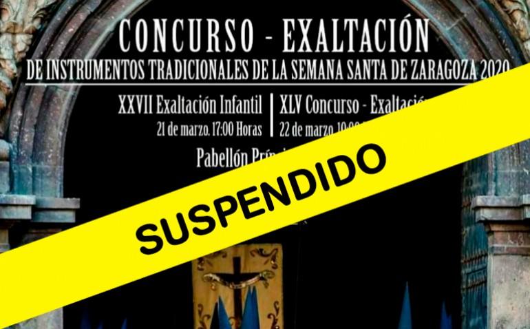 XLV Concurso Exaltación de los Instrumentos Tradicionales de la Semana Santa