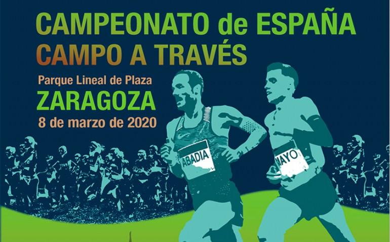 CII Campeonato de España de Campo a Traves