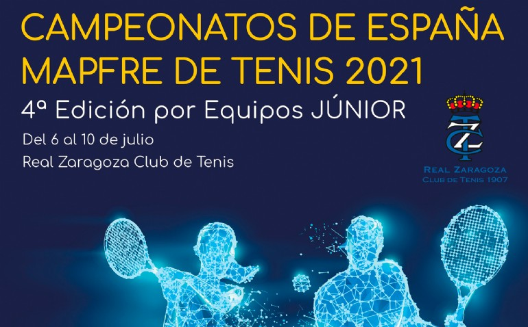 Campeonato de España MAPFRE de Tenis Júnior por Equipos