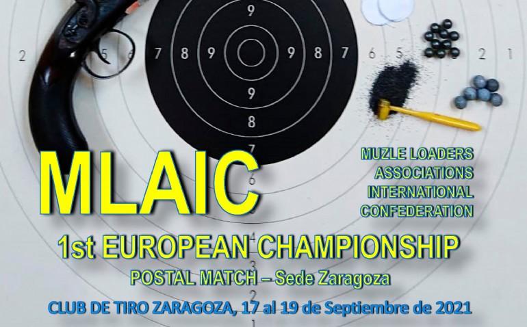 Campeonato de Europa Postal MLAIC