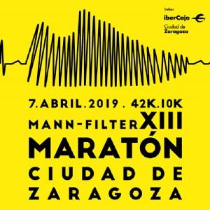 Mann Filter XIII Maratón «Ciudad de Zaragoza» + Prueba Corta 10k