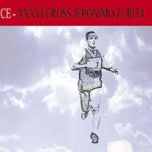 XXXVI Cross Jerónimo Zurita