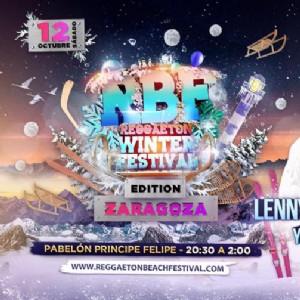 RBF Reggaeton Winter Festival