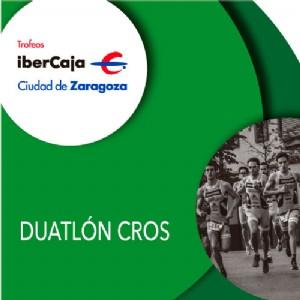 XXVII Trofeo «Ibercaja-Ciudad de Zaragoza» de Duatlón Cros