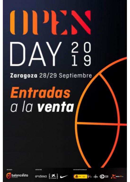 «Open Day» de la Liga DIA de Baloncesto Femenino