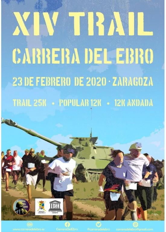 XIV Carrera del Ebro