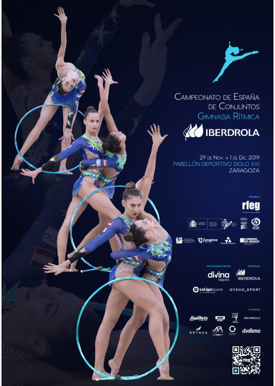 Campeonato de España de Gimnasia Rítmica de Conjuntos