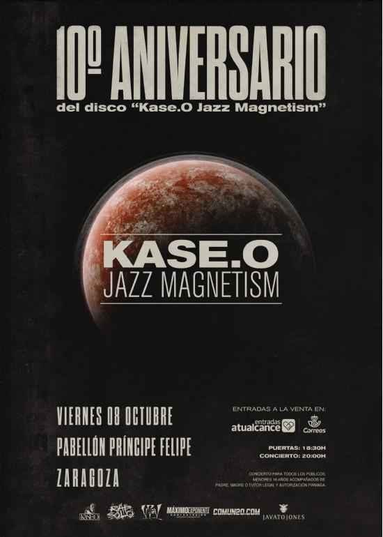 Concierto de Kase.O
