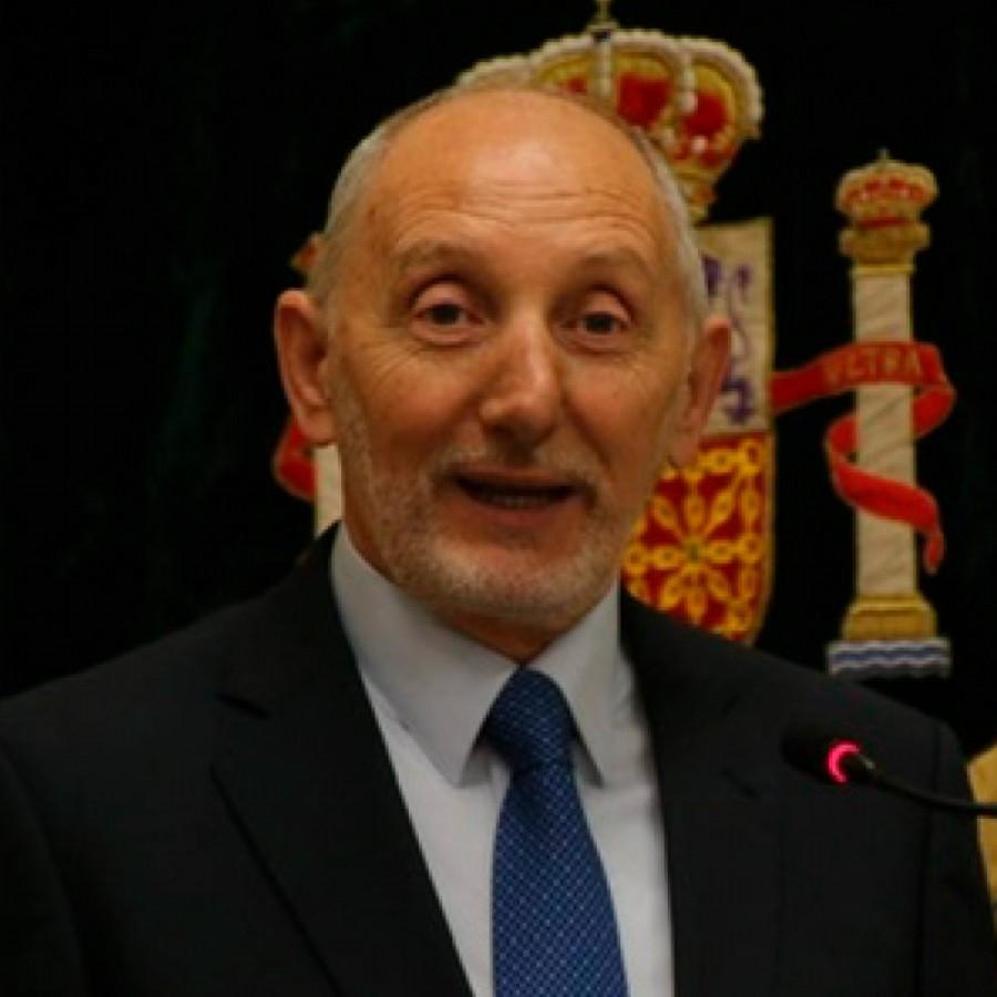 José Antonio Casajús Mallén