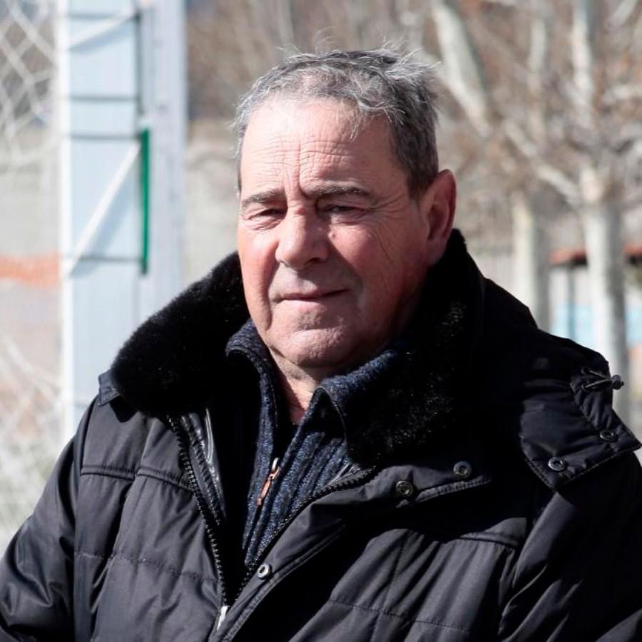 Tomás Alquézar Andrés