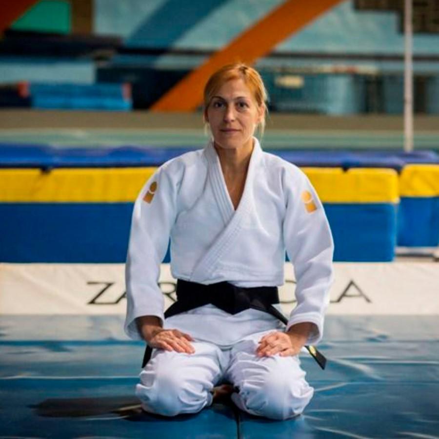 Ana Belén Fernández Trasobares