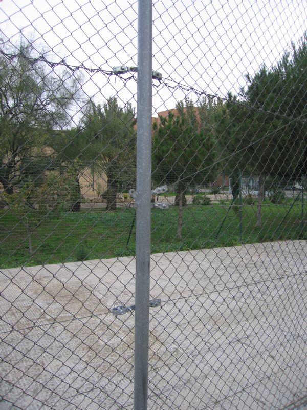 Baloncesto IDE Plaza Ortilla [Fecha: 19/11/2012]