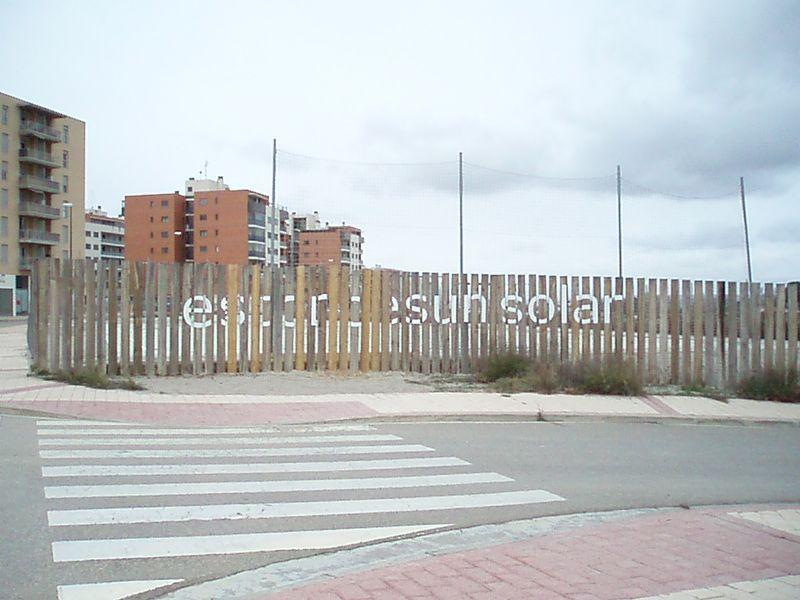 Pista Fútbol Sala/balonmano_IDE Rosales del Canal [Fecha: 08/02/2013]