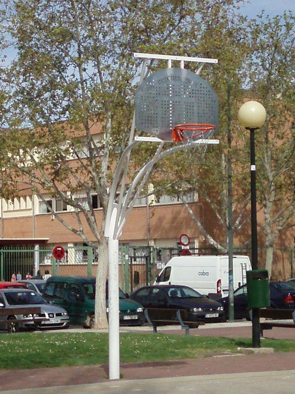 Baloncesto IDE Océano Atlántico [Fecha: 11/04/2013]