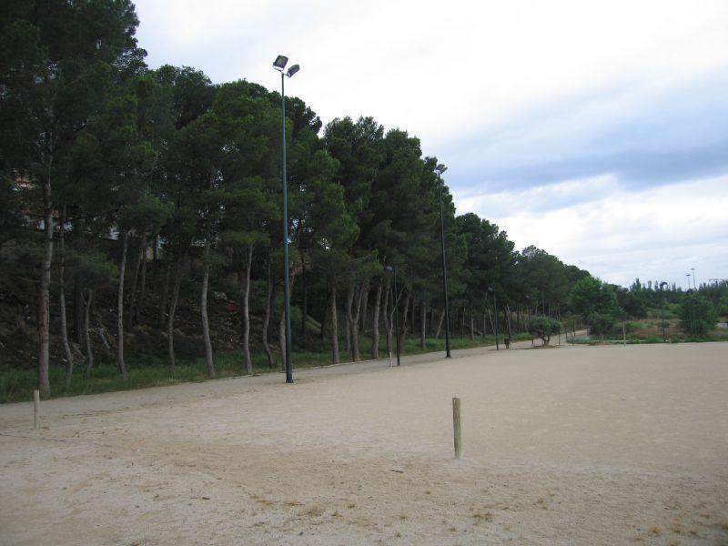 Fútbol_IDE Parque Masca [Fecha: 21/06/2013]
