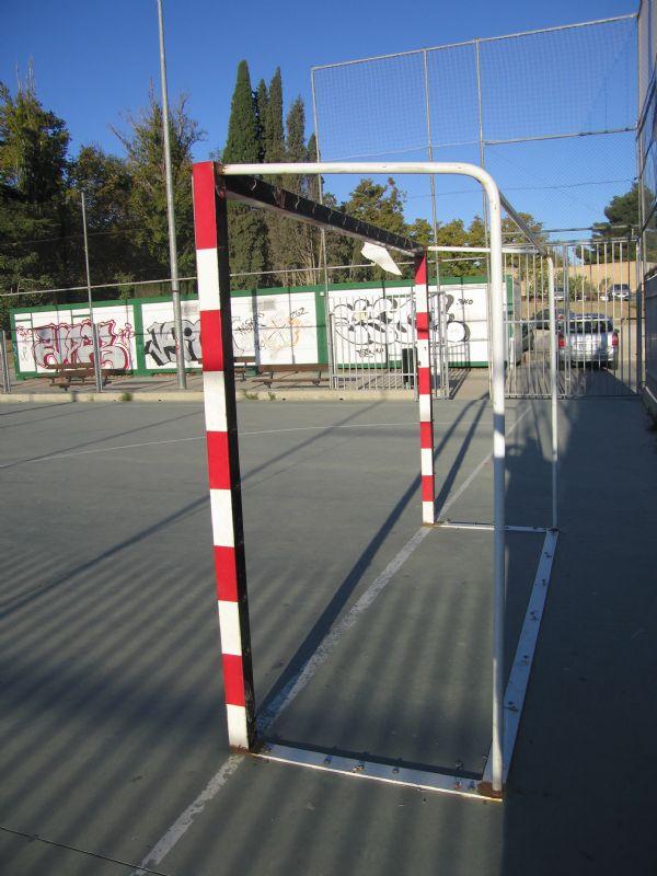 Futbol sala IDE Juan Manuel Pérez  [Fecha: 09/11/2011]