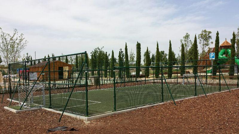 IDE Parque del Agua