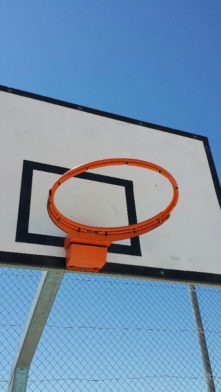 Baloncesto IDE Calle El Coloso