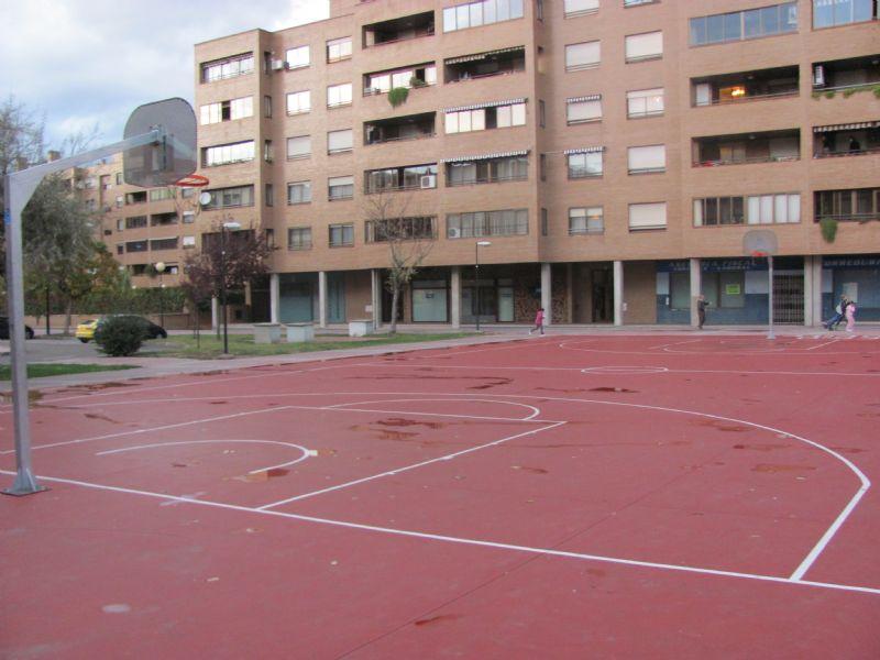 Baloncesto IDE Gómez de Avellaneda  [Fecha: 11/11/2011]