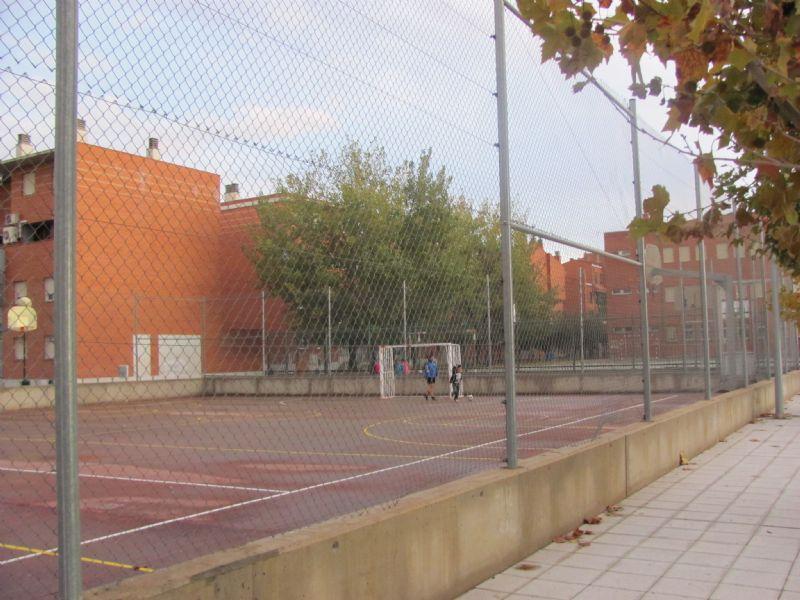 Fútbol Sala IDE Mújica Lainez  [Fecha: 11/11/2011]