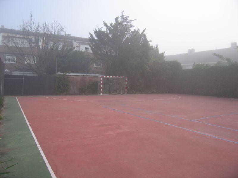 Fútbol sala /balonmano IDE Calle Padre Claret [Fecha: 14/11/2011]