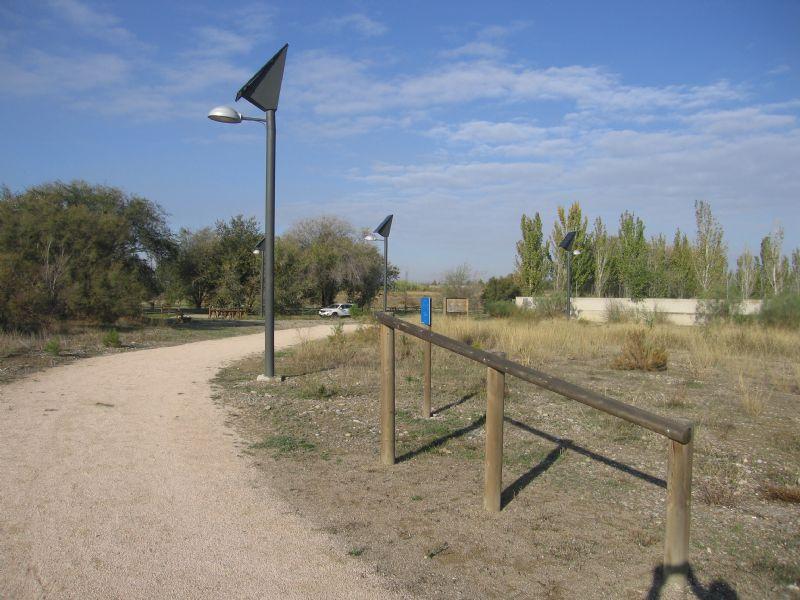 Circuito Vita IDE Riberas del Gállego [Fecha: 14/11/2011]