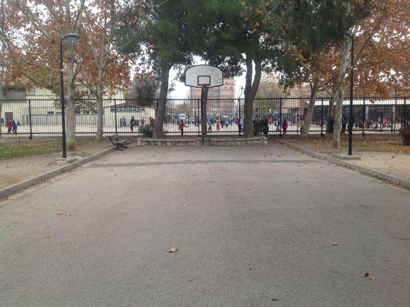 IDE Parque Royo del Rabal