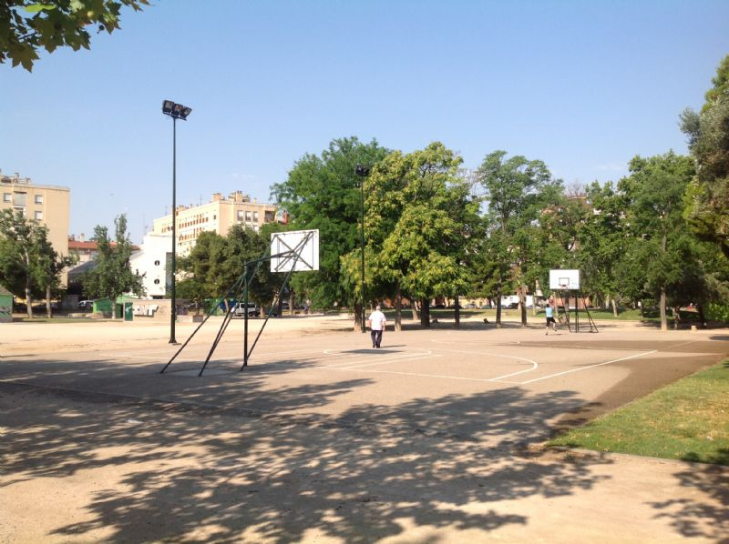 IDE Parque Tío Jorge