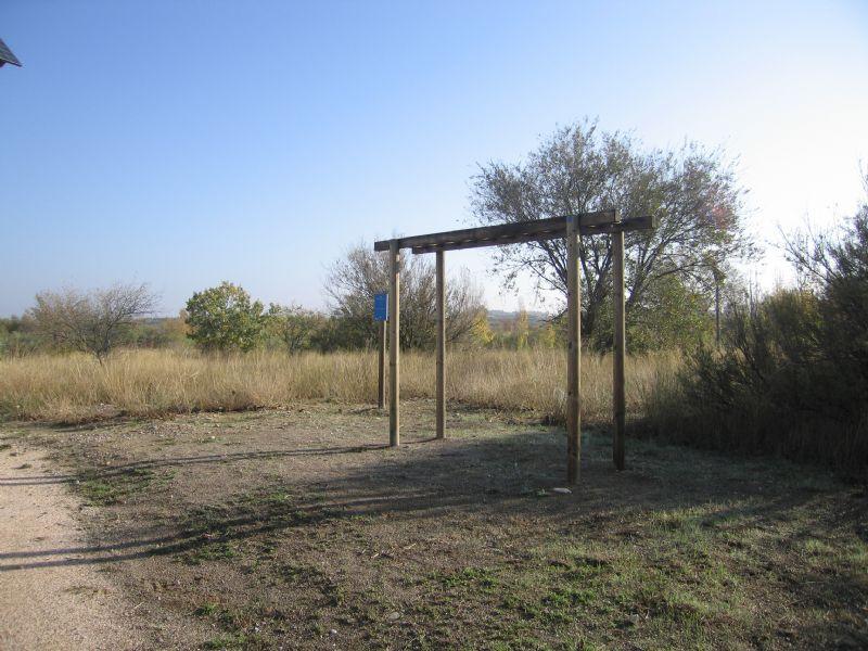 IDE Riberas del Gállego