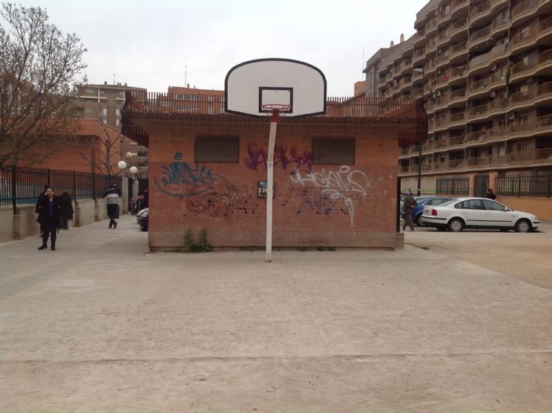 Baloncesto nº 1 IDE Jardines de Atenas [Fecha: 26/02/2016]