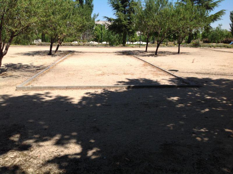 Petanca, nº 2_IDE Parque Ciudad de Maska
