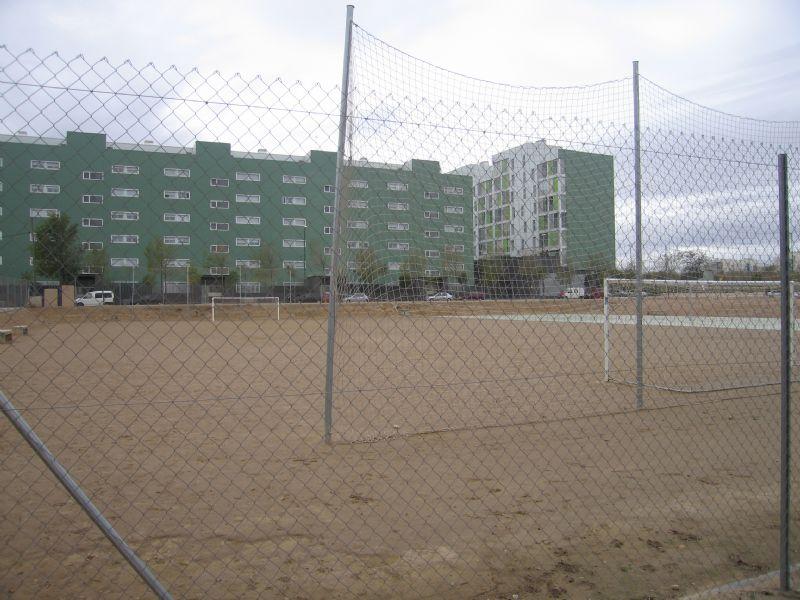 Futbol Sala IDE Valdespartera [Fecha: 15/11/2011]